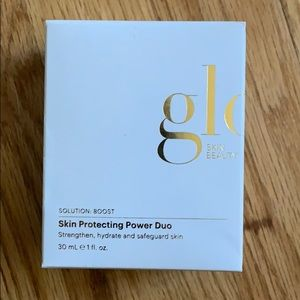 Glo Skin Protecting Power Duo